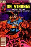 Cover Thumbnail for What If? (1977 series) #40 [Newsstand]