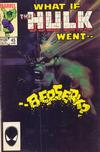 Cover Thumbnail for What If? (1977 series) #45 [Direct]
