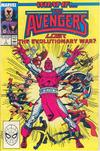 Cover for What If...? (Marvel, 1989 series) #1