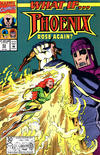 Cover for What If...? (Marvel, 1989 series) #33 [Direct]