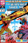 Cover Thumbnail for What If...? (1989 series) #39
