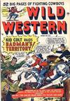 Cover for Wild Western (Marvel, 1948 series) #11