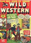Cover for Wild Western (Marvel, 1948 series) #15