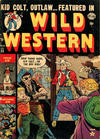 Cover for Wild Western (Marvel, 1948 series) #23