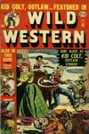 Cover for Wild Western (Marvel, 1948 series) #26