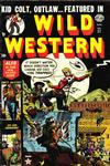 Cover for Wild Western (Marvel, 1948 series) #27