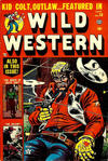 Cover for Wild Western (Marvel, 1948 series) #28