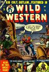 Cover for Wild Western (Marvel, 1948 series) #30