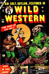 Cover for Wild Western (Marvel, 1948 series) #32