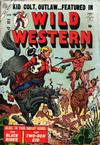 Cover for Wild Western (Marvel, 1948 series) #33