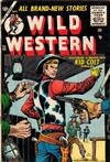 Cover for Wild Western (Marvel, 1948 series) #45