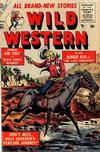 Cover for Wild Western (Marvel, 1948 series) #48