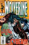 Cover Thumbnail for Wolverine (1988 series) #80 [Direct Edition]