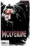 Cover for Wolverine (Marvel, 1988 series) #82 [Direct Edition]