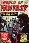 Cover for World of Fantasy (Marvel, 1956 series) #13