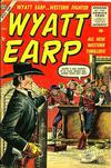 Cover for Wyatt Earp (Marvel, 1955 series) #2
