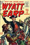 Cover for Wyatt Earp (Marvel, 1955 series) #3