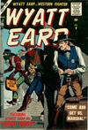 Cover for Wyatt Earp (Marvel, 1955 series) #9