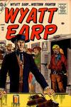Cover for Wyatt Earp (Marvel, 1955 series) #12