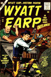 Cover for Wyatt Earp (Marvel, 1955 series) #13