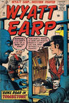 Cover for Wyatt Earp (Marvel, 1955 series) #20