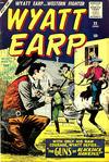 Cover for Wyatt Earp (Marvel, 1955 series) #23