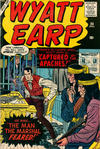 Cover for Wyatt Earp (Marvel, 1955 series) #24