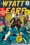 Cover for Wyatt Earp (Marvel, 1955 series) #26
