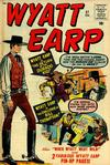 Cover for Wyatt Earp (Marvel, 1955 series) #27