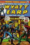 Cover for Wyatt Earp (Marvel, 1972 series) #33