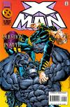 Cover for X-Man (Marvel, 1995 series) #9 [Direct Edition]