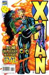 Cover for X-Man (Marvel, 1995 series) #13 [Direct Edition]