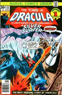 Cover Thumbnail for Tomb of Dracula (Marvel, 1972 series) #50