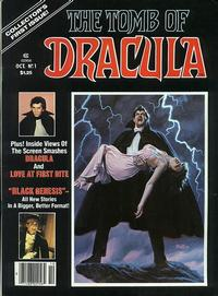 Cover Thumbnail for The Tomb of Dracula (Marvel, 1979 series) #1