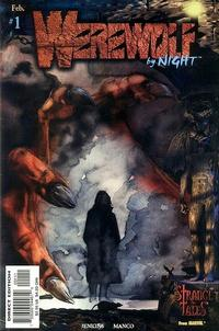 Cover Thumbnail for Werewolf by Night (Marvel, 1998 series) #1