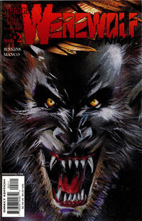 Cover Thumbnail for Werewolf by Night (Marvel, 1998 series) #2