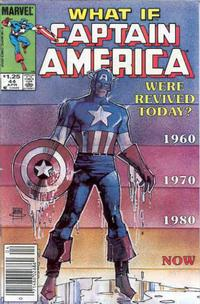 Cover Thumbnail for What If? (Marvel, 1977 series) #44 [Direct Edition]