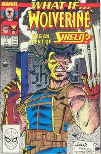 Cover Thumbnail for What If...? (Marvel, 1989 series) #7