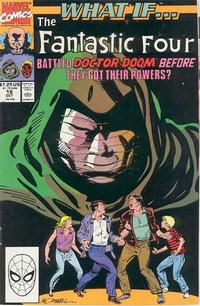 Cover Thumbnail for What If...? (Marvel, 1989 series) #18
