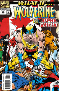 Cover Thumbnail for What If...? (Marvel, 1989 series) #59