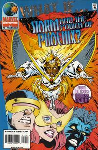 Cover Thumbnail for What If...? (Marvel, 1989 series) #79