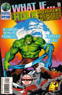 Cover Thumbnail for What If...? (Marvel, 1989 series) #80