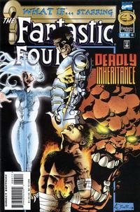 Cover Thumbnail for What If...? (Marvel, 1989 series) #89