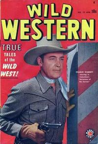 Cover Thumbnail for Wild Western (Marvel, 1948 series) #10