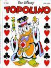 Cover for Topolino (Disney Italia, 1988 series) #1951