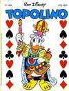Cover for Topolino (Disney Italia, 1988 series) #1952