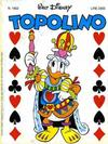Cover for Topolino (Disney Italia, 1988 series) #1952