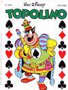Cover for Topolino (Disney Italia, 1988 series) #1953