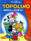 Cover for Topolino (Disney Italia, 1988 series) #1955
