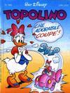 Cover for Topolino (Disney Italia, 1988 series) #1960